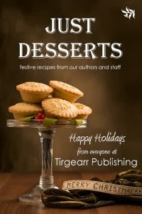 Free Recipes from Tirgearr Authors