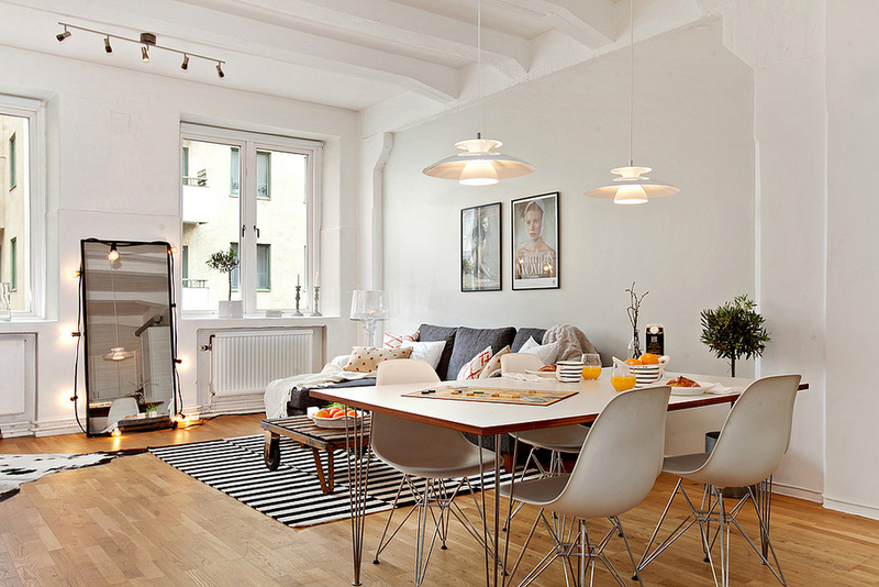 Home vanilla olohuoneen matto for Deco interiores