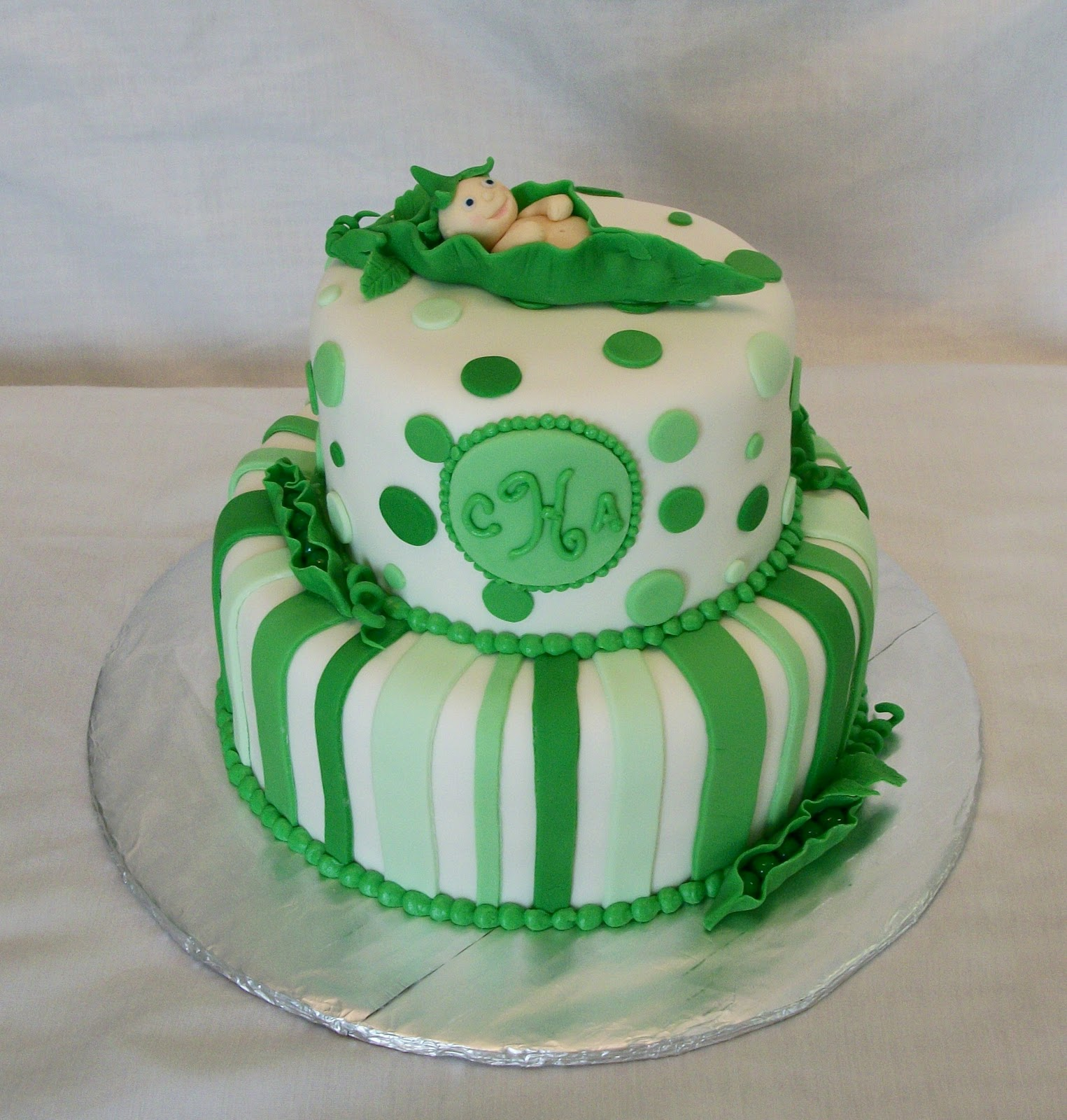 Specialty Cakes Baby Shower
