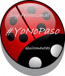 Iniciativa #YoNoPaso