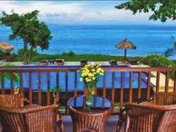 Hotel Bintang 3 di Lombok - Sunsethouse-Lombok