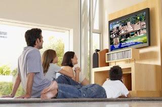 Nonton Dengan Pay TV