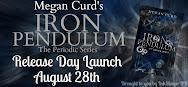 IRON PENDULUM Release Day Launch