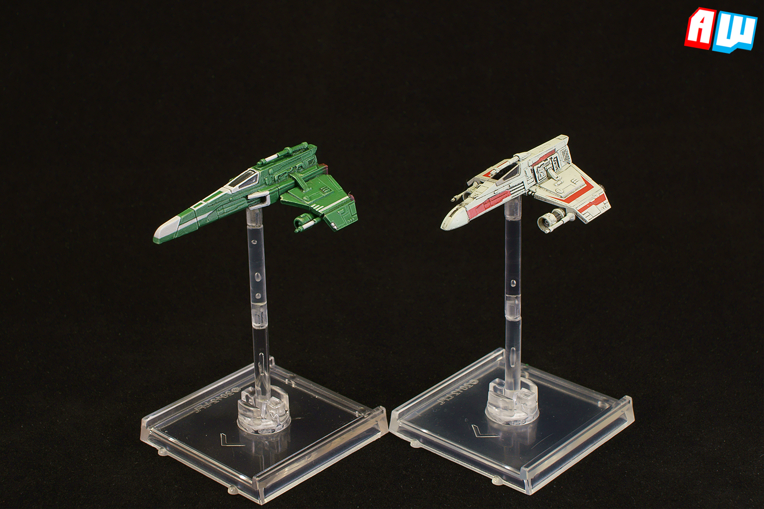 Star Wars XWing Miniatures  Starviper Expansion Pack