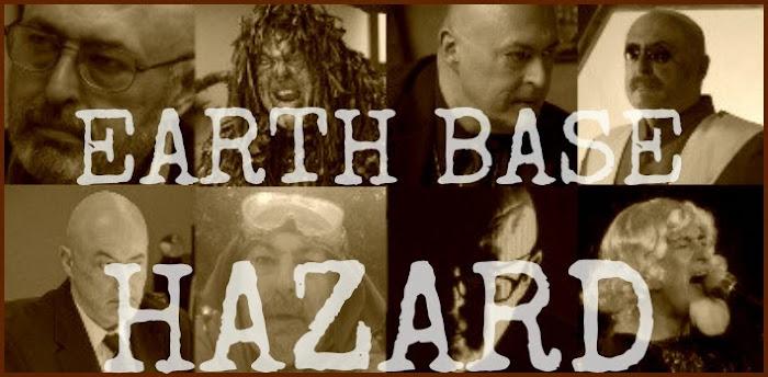 Earth Base Hazard