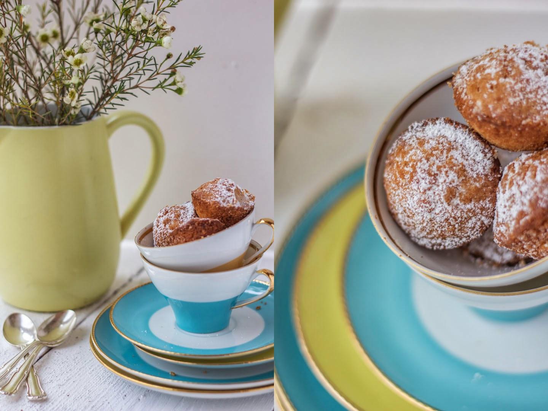 heimgemacht blitzschnelle mini muffins mit n ssen. Black Bedroom Furniture Sets. Home Design Ideas