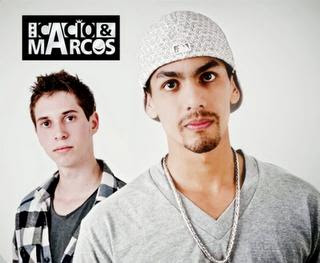 Baixar CD Cacio+e+Marcos Cacio e Marcos   Tá Doidona