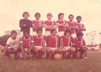 RIVAL DO PASSADO: Dragão EC (Dourados)  - década de 70