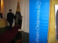 Shearn Delamore's banner