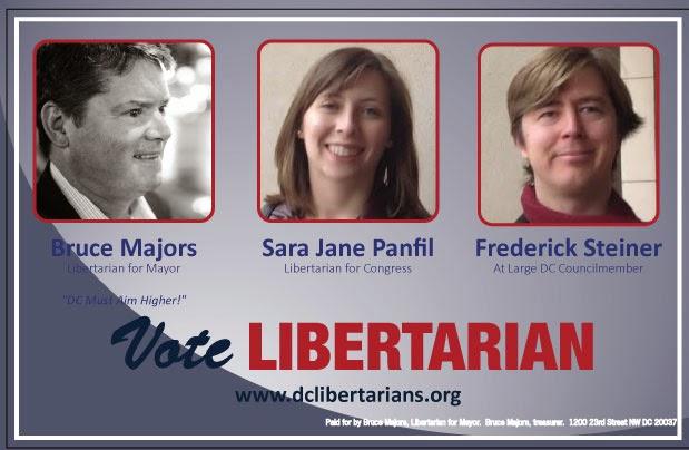 Mark your ballots!