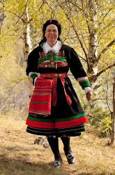 Folkloreblogg