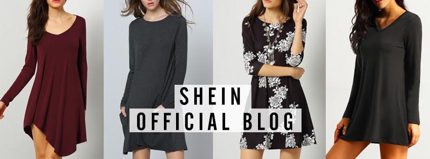 SheIn Official blog