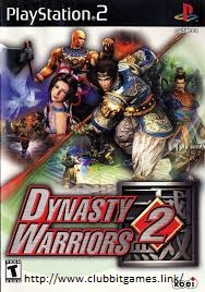 LINK DOWNLOAD GAMES DYNASTY WARRIORS II PS2 ISO FOR PC CLUBBIT