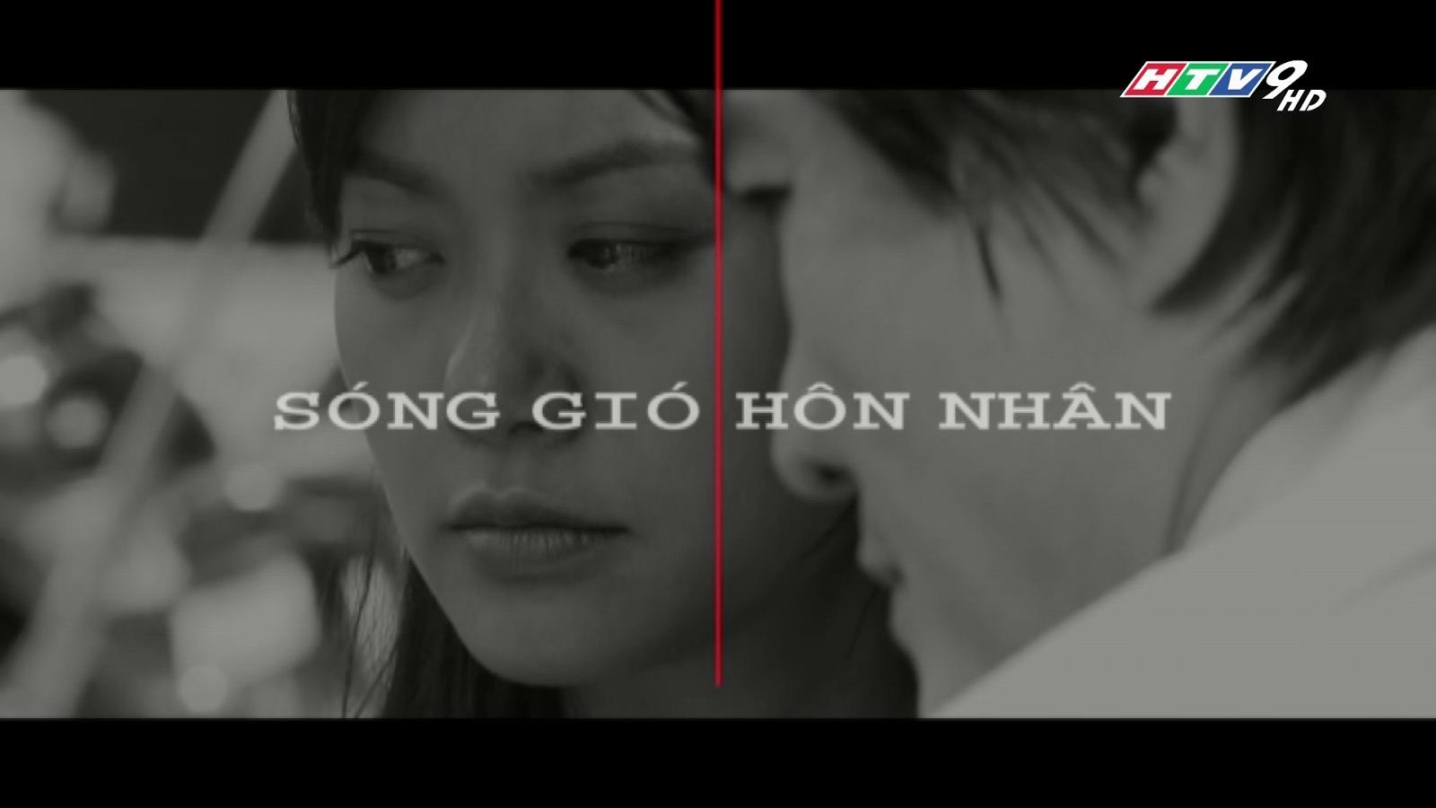Sóng Gió Hôn Nhân - PhimVN 2014 30/30 Tập