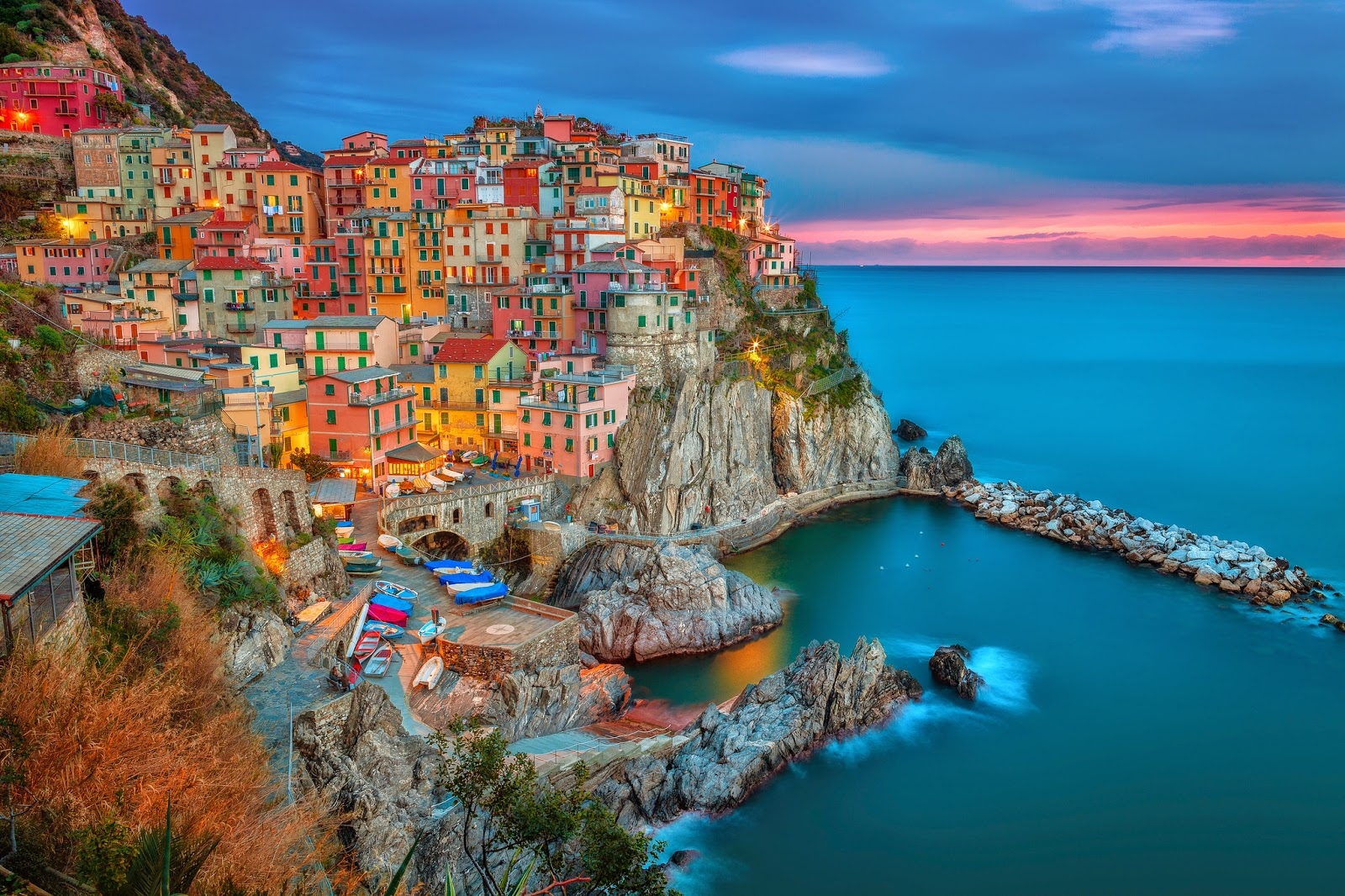 5 five 5 manarola cinque terre manarola italy for Wallpaper italia