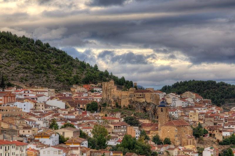 Yeste (Albacete)