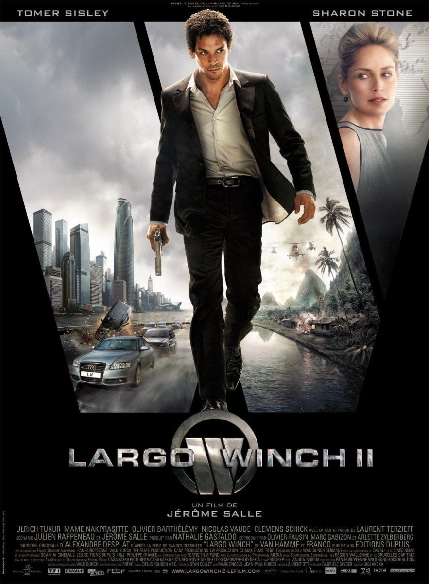 largo winch 2 (2011) tainies online oipeirates