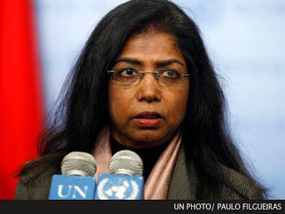Timor-Leste: Representante do secretário-geral da ONU deixa cargo em junho