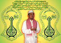 Sayyidi Syeikh  Nur Ali Ahmad Bin Ahmad Barqi Thoha