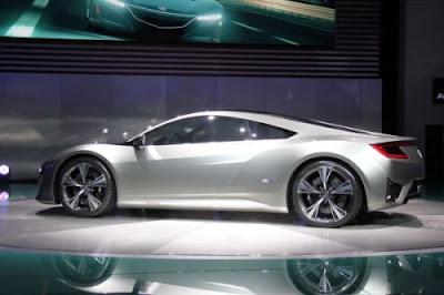 Acura Pricingfinancing Trade :Acura Car Gallery