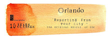 10 x 10 Orlando Urban Sketching Workshops are weekly through October 28, 2017.