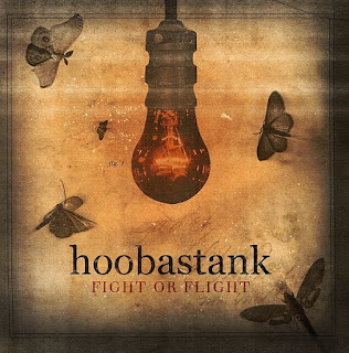 Hoobastank - Fight or Flight | Album 2012