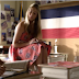 "Alison's Anthropologie Akebono Halter Dress Pretty Little Liars Season 3, Episode 18: ""Dead to Me"""