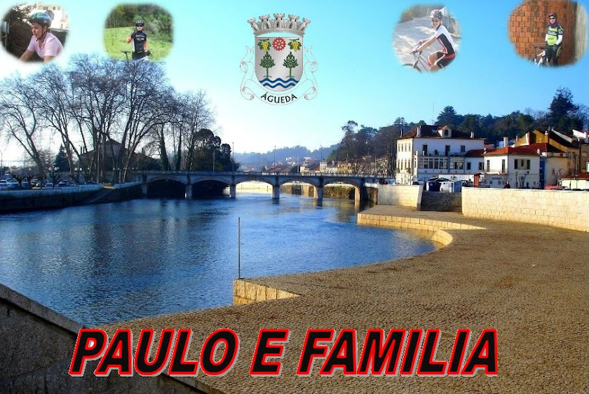 PAULO E FAMILIA