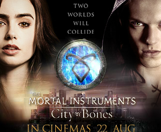 The Mortal Instruments City Of Bones (Summary)