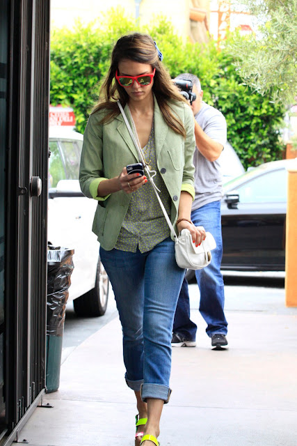 kısa-jean-modası