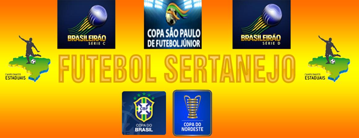 Futebol Sertanejo