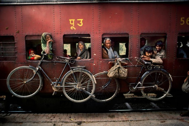 Steve McCurry