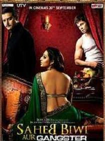Download Saheb Biwi Aur Gangster Returns Movie For Free