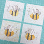 Bee Happy Sew Along!