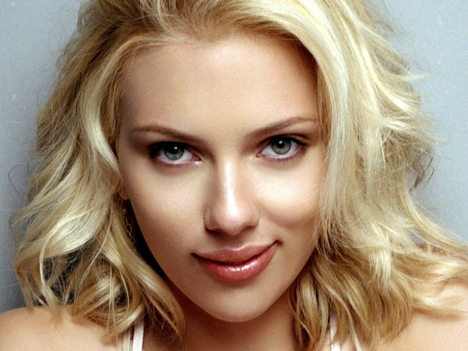 Scarlett Johansson Workouts And Dieting Secrets Muscle World