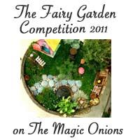 Fairy Garden Competion 2011