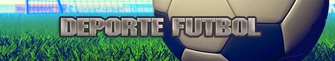Deporte Futbol