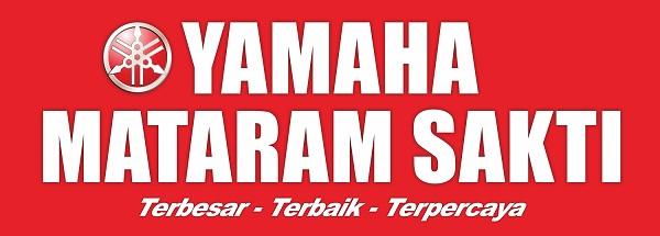 Lowongan Kerja Sales Counter Yamaha Mataram Sakti