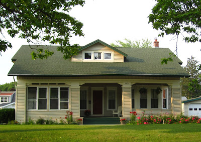 Type Of House