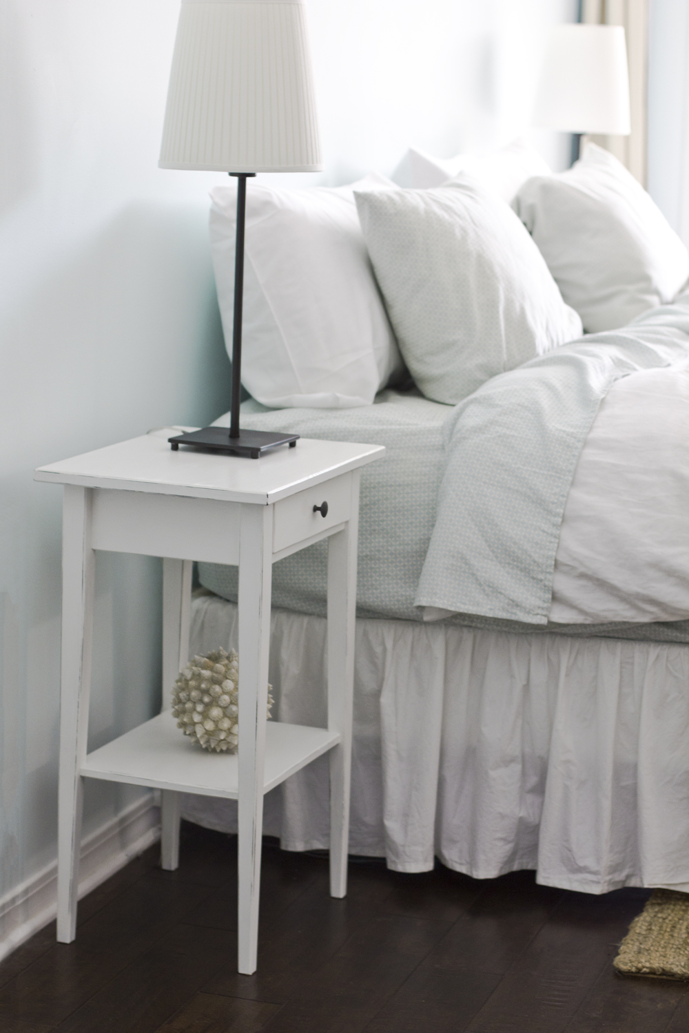 Ikea Rationell Unterschrank ~ Jenna Sue Ikea Hemnes nightstand hack