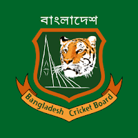 Bangladesh Cricket Board Logo