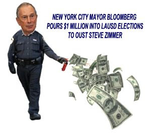 Mayor Bloomberg Your Money Sucks! (Learn More click picture)