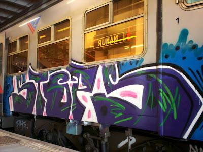stops graffiti