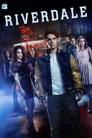 Riverdale S01 All Episode [Season 1] Complete Download 480p