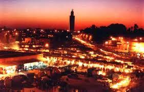 Inilah Kota Paling Romantis di Dunia