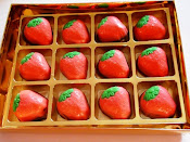 STRAWBERRY CHOC