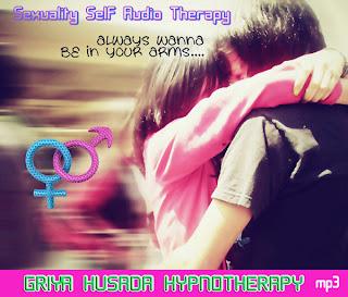 audio terapi seks pria