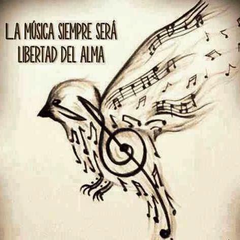Feliz Día Internacional de la Música!
