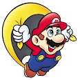 Super Mário e  Suas Aventuras em Png