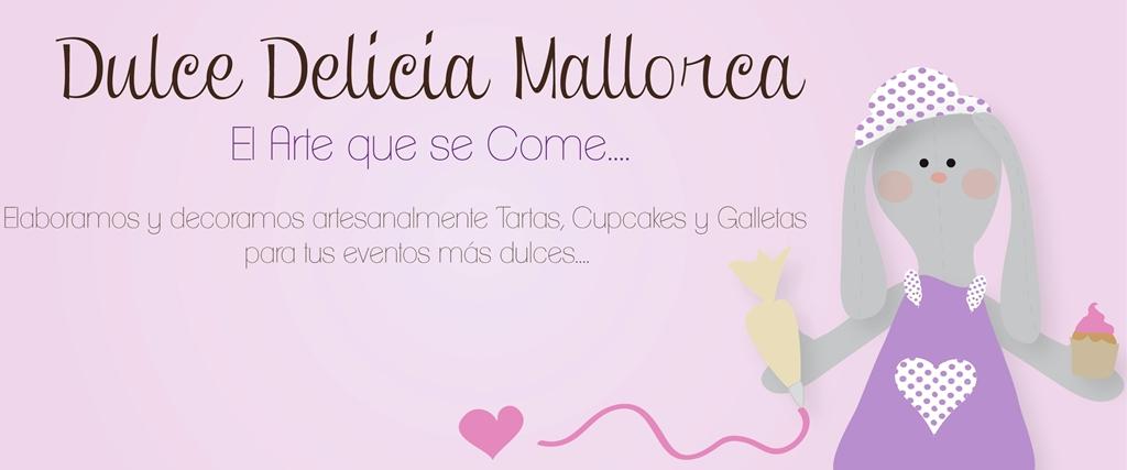 Dulce Delicia Mallorca